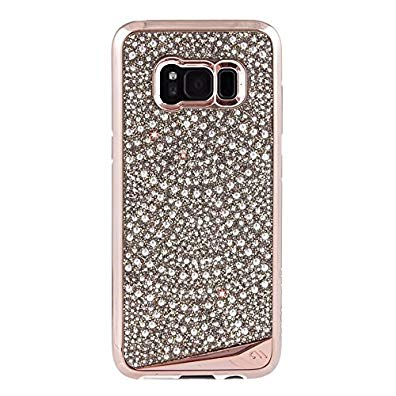 Case-Mate Samsung Galaxy S8+ Case - BRILLIANCE - Lace