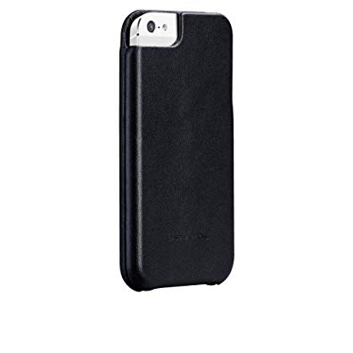 Case Mate iPhone 5 Signature Case - Retail Packaging - Black