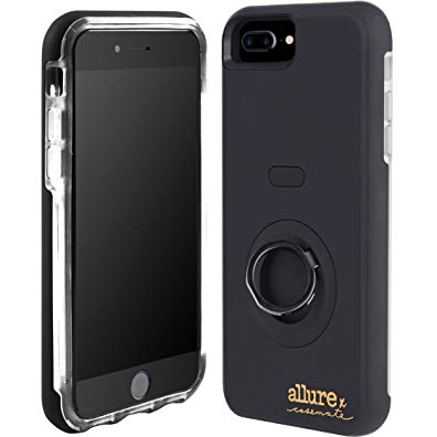 Case-Mate Cell Phone Case for APPLE IPHONE 7 PLUS - BLACK