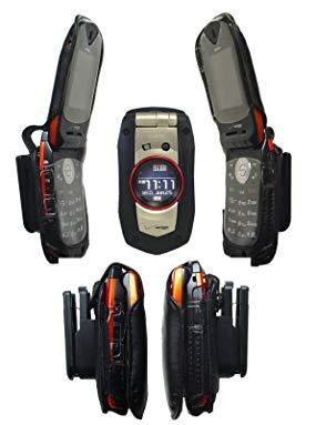 Flip bolder Strong C711 CASIO Holster c 711 boulders flip G'Zone Boulder G' zOne Belt Clip Cell Case phone 711