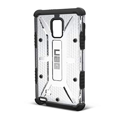 UAG Samsung Galaxy Note Edge Feather-Light Composite [ICE] Military Drop Tested Phone Case