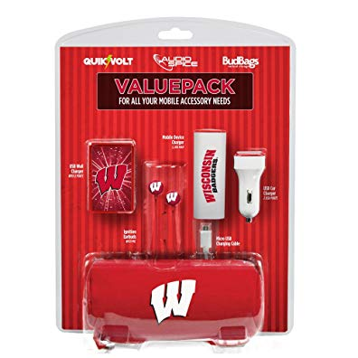NCAA Mobile Accessory Value Pack