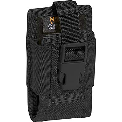 Maxpedition 4.5-Inch Clip-On Phone Holster